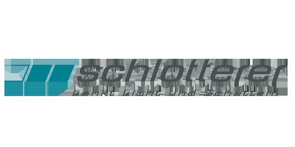 Schlotterer - Lenkt Licht und Schatten